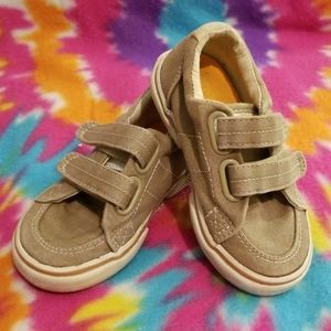 Sperry Top Slider. Size 6.5